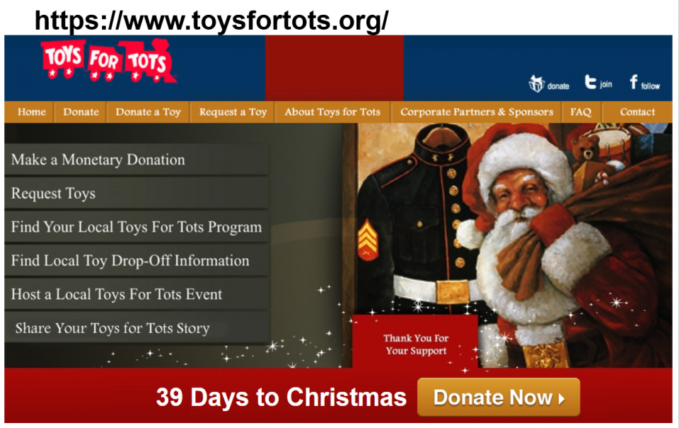 Toys for Tots1